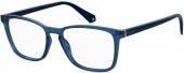 Polaroid PLD D373 Kunststoffbrille blau