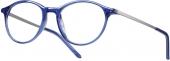 LOOK & FEEL BI 5461 Brille blau