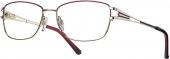 women eyewear BI 8222 Brille rot-gold