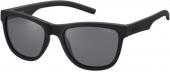Polaroid PLD 8018 Kindersonnenbrille polarisiert schwarz