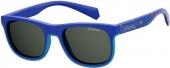 Polaroid PLD 8035/S Kindersonnenbrille polarisiert blau