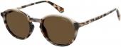 Polaroid PLD 6125/S Sonnenbrille polarized braun