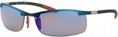 RAY-BAN RB 8305M SCUDERIA FERRARI COLLECTION Sonnenbrille