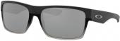 OAKLEY TWOFACE OO 9189 Sonnenbrille matt schwarz