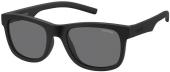 Polaroid PLD 8020 Kindersonnenbrille polarisiert schwarz