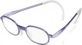 SWISSFLEX eyewear Babybrille LOOP BABY violett