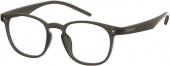 Polaroid PLD 0018/R/CH Kunststoffbrille grau