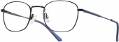 START UP premium BI 7026 Brille schwarz blau