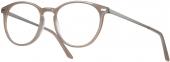 START UP premium BI 5510 Kunststoffbrille grau-roségold