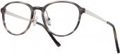 LOOK & FEEL BI 5496 Brille braun