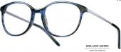 LOOK & FEEL BI 5464 Kunststoffbrille dunkelblau