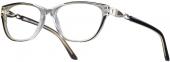 START UP classic BI 5450 Brille transparent-braun