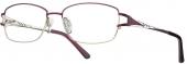 women eyewear BI 8189 Brille rot-gold