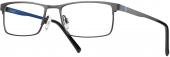START UP premium BI 7994 Brille schwarz-blau