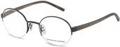 PORSCHE DESIGN P8350 Tragrandbrille grau