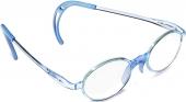 SWISSFLEX eyewear Babybrille LOOP BABY hellblau