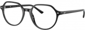 RAY-BAN RB 5395 THALIA Brille schwarz