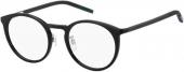 TOMMY HILFIGER TH 0035/F Brille schwarz