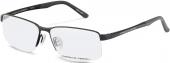 PORSCHE DESIGN P8274 Titan-Brille schwarz