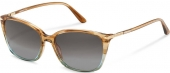 RODENSTOCK R 3320 Sonnenbrille braun-grün