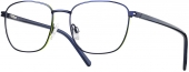 START UP premium BI 7033 Brille blau