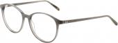 AUGENBLICK Brille AMELIE grau-transparent