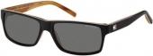 TOMMY HILFIGER TH 1042/N/S Sonnenbrille schwarz