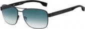 BOSS - HUGO BOSS 1240/S Sonnenbrille schwarz