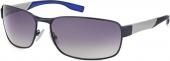 BOSS - HUGO BOSS 0569/S Sonnenbrille polarized blau