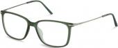 RODENSTOCK R 5308 Kunststoffbrille matt grün