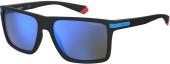 Polaroid PLD 2098/S Sonnenbrille polarized schwarz