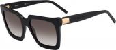 BOSS - HUGO BOSS 1152/S Sonnenbrille schwarz