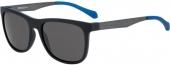BOSS - HUGO BOSS 0868/S Sonnenbrille schwarz