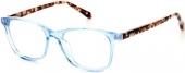 FOSSIL FOS 7094 Kunststoffbrille hellblau