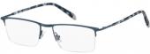 FOSSIL FOS 7064 Tragrand-Brille blau