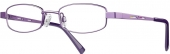 BE-Flex BI 4225 Kinderbrille lila