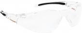 Schutzbrille/Arbeitsschutzbrille gewölbt Polycarbonat