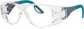 Arbeitsschutzbrille OPTOR Polycarbonat