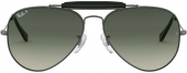 RAY-BAN RB 3422Q AVIATOR CRAFT orig. Ersatz-Brillengläser Paar