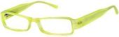 OXYDO X223 Kunststoffbrille, lindgrün
